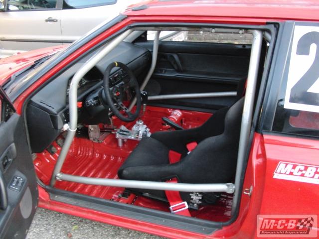 Alex S Mazda 323 Gtx Rs